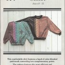Great spirit Shirt - Blue Ribbon Patterns 106 - Sz. 8-22