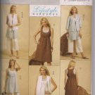 Lifestyle Wardrobe - Easy Separates - Butterick B5363 - Szs. 8-12