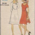 Vintage Vogue 8156 Misses Dress - Size 10