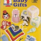 1 Hour Crochet Baby Gifts -Annies Attic
