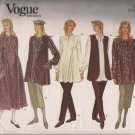 Tres Facile Vogue 1241 Maternity Separates - Sz. 12, 14, 16
