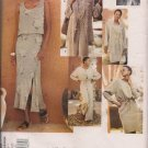 Vogue 1811 Adri Misses Separates Sz. 18, 20, 22 Casual, Classy
