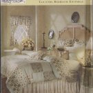 Simplicity 8684 Bedroom Accessories - Duvet Covers & More