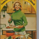 Que Sera, Sera - Vintage Dinah Shore Cookbook - Someone's In The Kitchen with Dinah