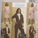 Butterick B5146 Lifestyle Wardrobe-Jacket Tunic &  More Sz. 16-22