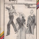 Stretch and Sew 240 - Misses Surplice, Shrug, Wrap - Sz. Small, Medium, large - Make it in Minutes