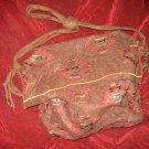 Indian Princess Bag