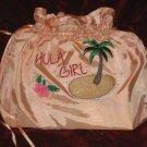 Hawaiian Girl Bag
