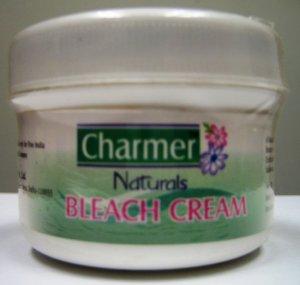 Natural Bleach Cream