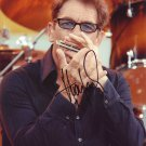 Huey Lewis in-person autographed photo
