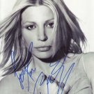 Taylor Dayne in-person autographed photo