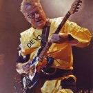 Mark Mothersbaugh in-person autographed photo