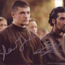 Harry Potter and the Goblet of Fire in-person Autographed photo