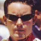 Casey Mears in-person autographed photo