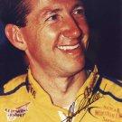 John Andretti in-person autographed photo