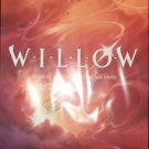 Willow in-person autographed ORIGINAL Poster