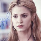 Nikki Reed in-person autographed photo