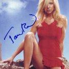 Tara Reid in-person autographed photo