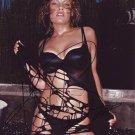 Kiele Sanchez in-person autographed photo