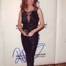 Rita Wilson in-person autographed photo