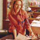 Jessalyn Gilsig in-person autographed photo
