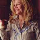 Julie Christie in-person autographed photo