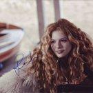 Rachelle Lefevre in-person autographed photo