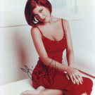 Tori Spelling in-person autographed photo