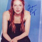 Laura Prepon in-person autographed photo