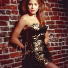 Jamie Luner in-person autographed photo