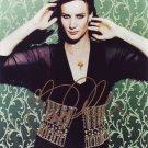 Rachel Griffiths in-person autographed photo