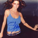 Shannon Elizabeth in-person autographed photo