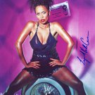 Lisa Nicole Carson in-person autographed photo