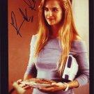 Kelly Preston in-person autographed photo
