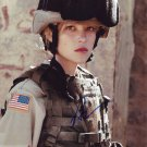 Nicki Aycox in-person autographed photo