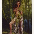 Traci Bingham in-person autographed photo