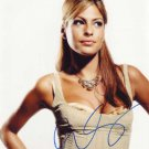Eva Mendes in-person autographed photo