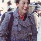 Bree Turner in-person autographed photo