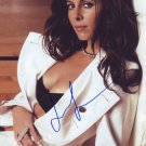 Jamie-Lynn Sigler in-person autographed photo