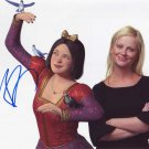 Amy Poehler In-person autographed photo