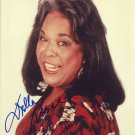 Della Reese in-person autographed photo