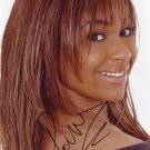 Raven Symone in-person autographed photo