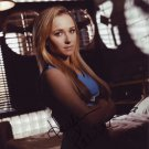 Hayden Panettiere in-person autographed photo