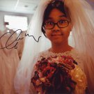 Charlyne Yi in-person autographed photo