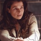 Julia Ormond in-person autographed photo