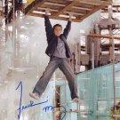 Frankie Muniz in-person autographed photo