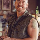 Kevin Durand in-person autographed photo