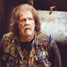 Nick Nolte in-person autographed photo