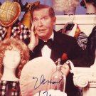 Milton Berle in-person autographed photo