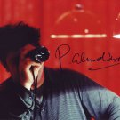 Pedro Almodovar in-person autographed photo